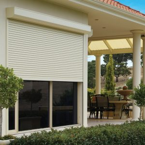 AllStyle Roller Shutters 42mm