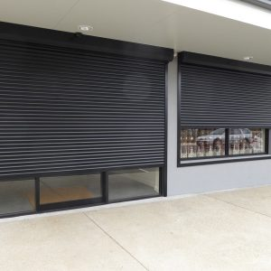 AllStyle Roller Shutters widespan